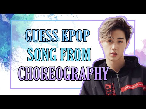 KPOP CHALLENGE!! Guess Kpop Song From Choreography