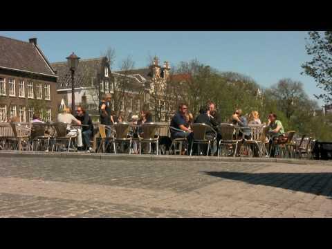 Singel --- Amsterdam