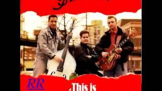 The Firebirds / Bristol Stomp