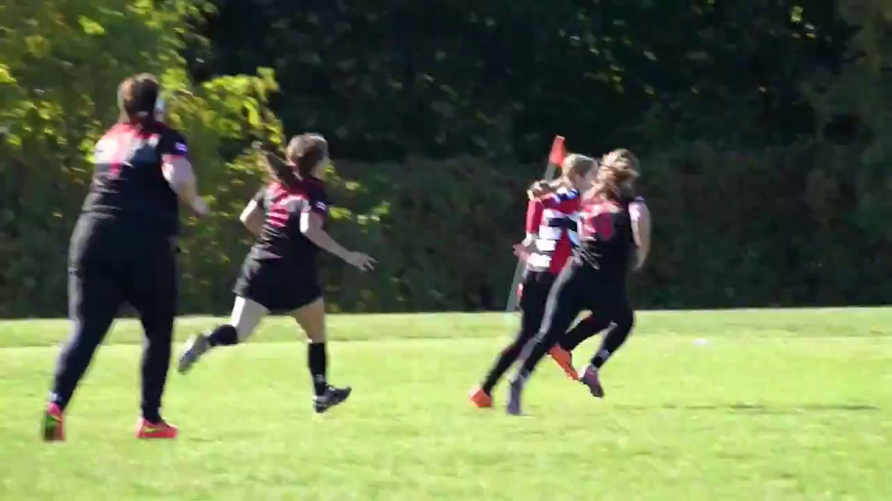 Download Brooke Pearson Rugby 7's Highlights | Fall Tournament 2016