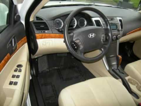 2009 Hyundai Sonata In Eugene Or Youtube