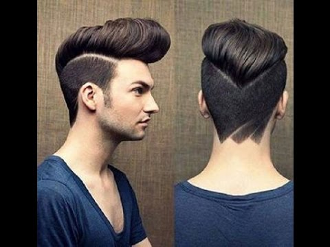 Top 10 Hairstyles For Men 2016 | Men Hairstyles | Mens Short Hairstyles