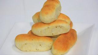 خبز بالينسون | نجلاء الشرشابي