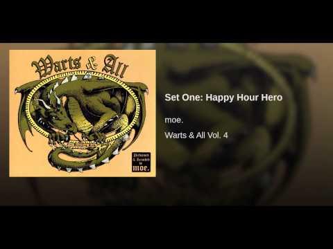 Set One: Happy Hour Hero