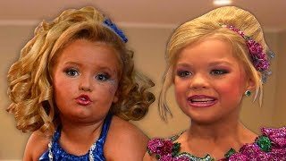 honey boo boo vs toddlers and tiaras
