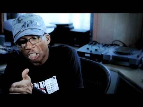 Artist Interview: Hank Shocklee (Bomb Squad) Deleted Scenes