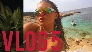 Vlog 5 - VELA LUKA + PROIZD + ADRIATIC SEA(, 2018-09-24T15:31:49.000Z)