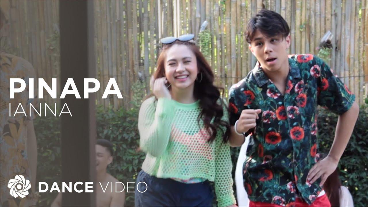 Pinapa - Ianna (Dance Video)