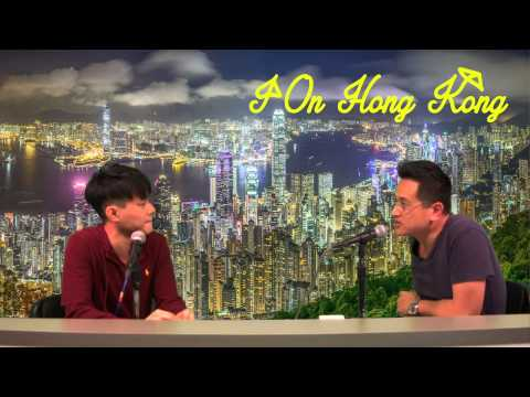 Chris Ng, life as a pupil barrister, member of progressive lawyer group〈IONHK〉(Ep. 041) 2015-03-21 a