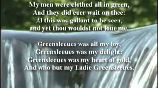 Greensleeves - ALL 18 verses with Lyrics - Death Metal Endurance Test - Can you survive?(Complete))