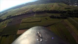 RC Pilatus B4 FPV