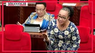 Ester Matiko asikitishwa na majibu ya serikali || Ulega amjibu kiaina