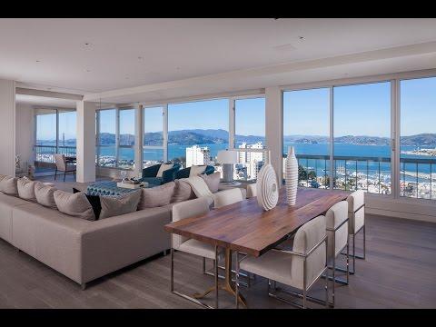 1070 Green Street, Residence 1501 - San Francisco, CA 94133