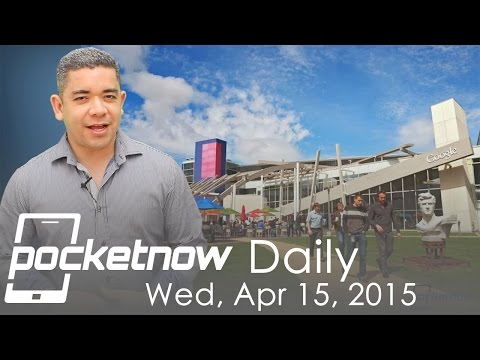 Google antitrust issues, iPhone 7 camera, OnePlus 2 & more - Pocketnow Daily