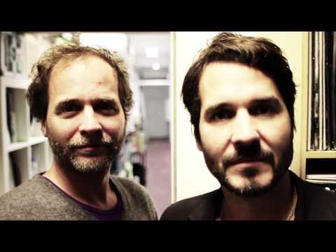 BerMuDa - Berlin Music Days TRAILER 2011