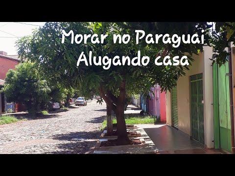 Morar no Paraguai