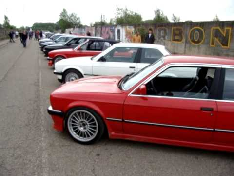 bmw e30 french meeting 2012 chalon sur saone youtube. Black Bedroom Furniture Sets. Home Design Ideas