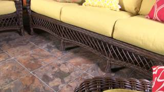 Erwin & Sons St. John Patio Furniture Overview