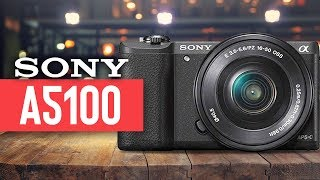 Sony a5100 2020 Watch Before You Buy