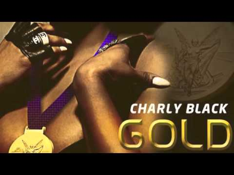 CHARLY BLACK - GOLD MEDAL (CLEAN)