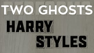 Two Ghosts - Harry Styles cover by Molotov Cocktail Piano
