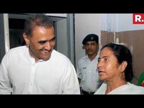 Praful Patel Speaks On Meeting With Mamata Banerjee   Third Front Talks