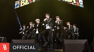 [BugsTV] Wanna One(워너원) - Burn It Up(활활)