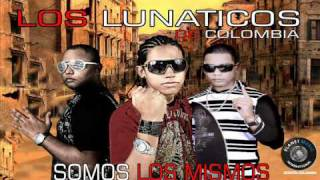 REGRESA LOS LUNATICOS DE COLOMBIA MERENGUE  2012 CONTRATOS 57 311 687 0730 COL.wmv