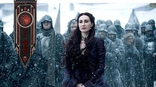 Melisandre's Fate In SEASON 7 + $100 GIVEAWAY ! | Game of Thrones