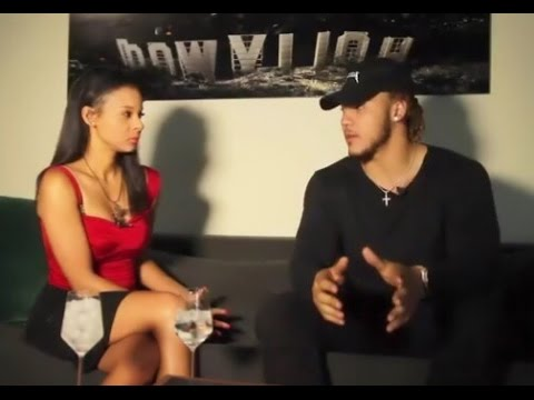 Drea Avent interviews Broncos Linebacker Shane Ray (Part 1)