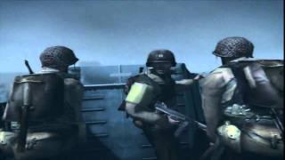 Трейлер Medal of Honor Frontline