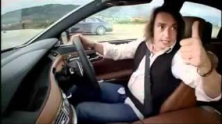 S65 AMG vs Rolls Royce Ghost vs Yugo (Bentley) - Drag Race [Top Gear]