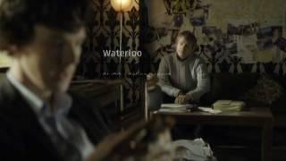 Sherlock (BBC) - Ordinary boy (Sherlock/John)