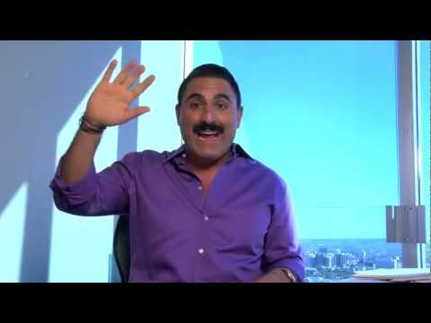 Reza Rants: So you want me to be your gay bestie?