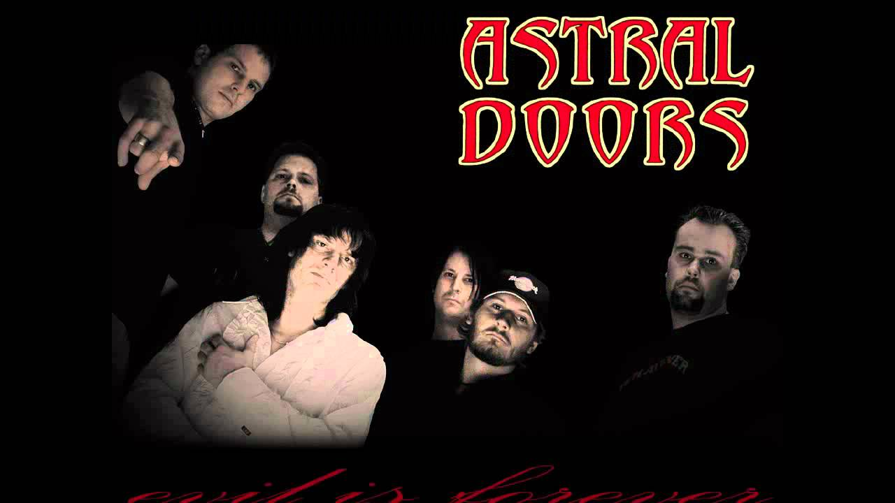 Astral Doors - When Darkness Comes  sc 1 st  YouTube & Astral Doors - When Darkness Comes - YouTube pezcame.com