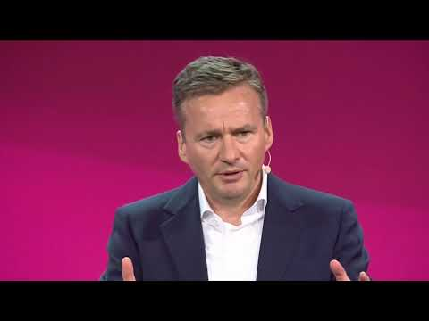 Social Media Post: 7. Q&A – Thorsten Langheim on Group Development – Deutsche Telekom...
