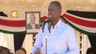 Ruto akemea upinzani kuhusu uteuzi wa mwenyekiti wa IEBC