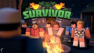 I GOT ROBBED TWICE IN DIESEM SPIEL!!! Roblox Survivor mit Regenbogen Dash, Donner,& Ayden
