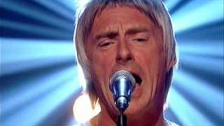 Paul Weller No Tears To Cry Jools Holland Later Apr 13 2010