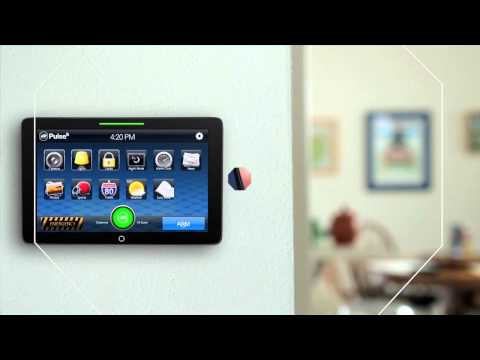 ADT Pulse® Interactive Solutions -- Remote Security and Home Automation