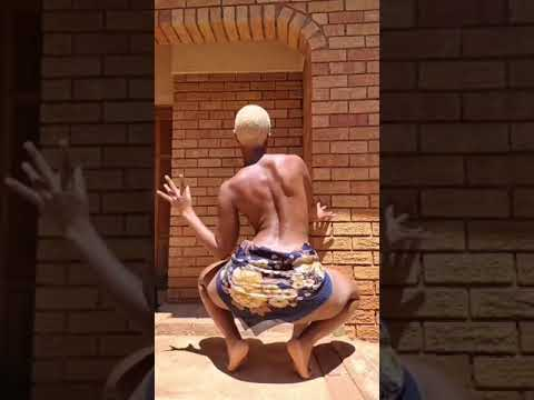 Download Korra Obidi OFFICIAL Booty Shake Twerking Video By Faustina Royale