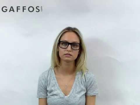 c46f4a24bcd0 Tom Ford TF5274 FT5274 001 Shiny Black Rectangle Eyeglasses - YouTube