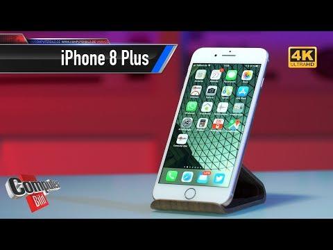 Apple iPhone 8 Plus: Das letzte Topmodell mit Home-Button?