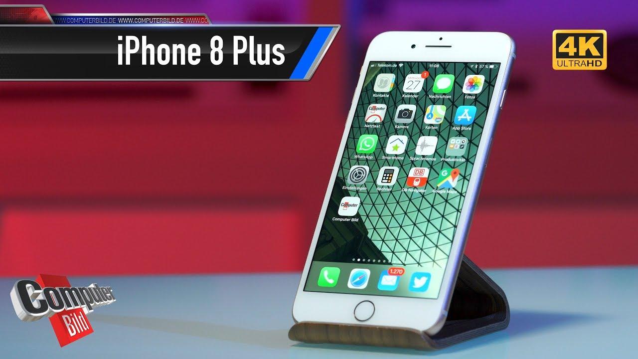 apple iphone 8 plus 64gb red ab 649 99 preisvergleich. Black Bedroom Furniture Sets. Home Design Ideas