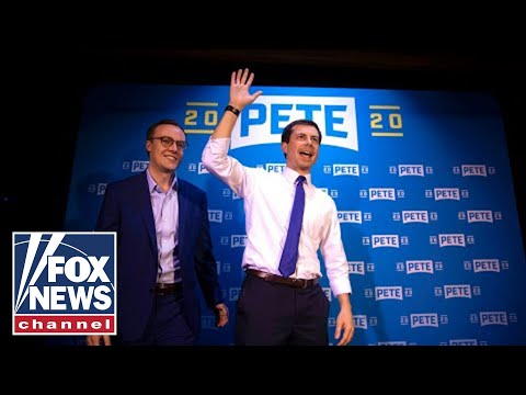 Town Hall with Pete Buttigieg | Part 4