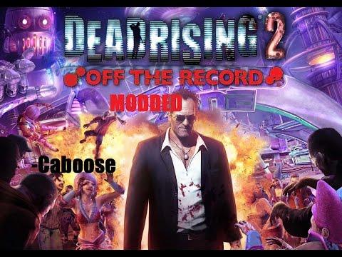 Dead Rising Otr Modded Xbox Save