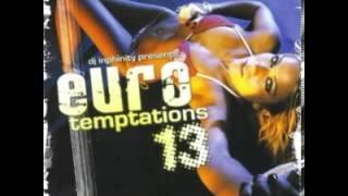 Euro Temptations 13(Full) - DJ Inphinity