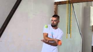 #12. MealsMess (видео уроки по жонглированию от ПГ)