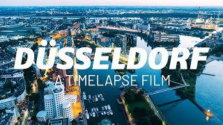 DÜSSELDORF - A TIMELAPSE FILM