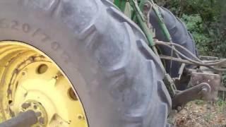 (ВІДЕО-8) Трактор не хоче працювати! І результати ремонту дискової борони ФРЕГАТ